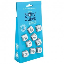 Story Cubes Accions